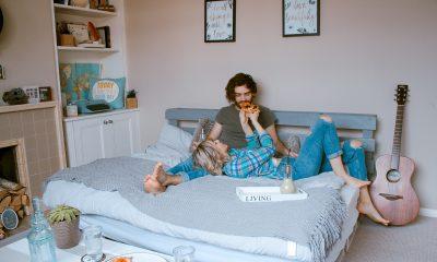 Usiądź wygodnie… i kupuj meble przez internet!