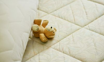 Materace do sypialni – jaki okaże się idealny?