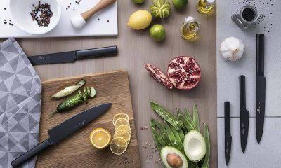 Wyposażenie kuchni – od czego zacząć?