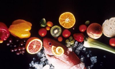 Dietetyk przed nadejściem lata
