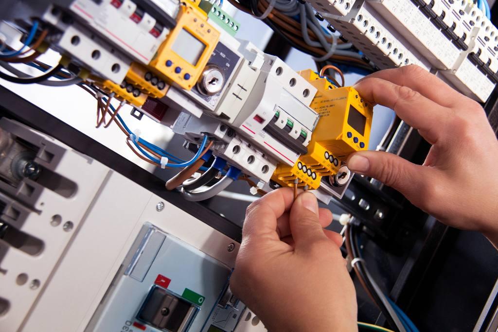 Złączki elektryczne