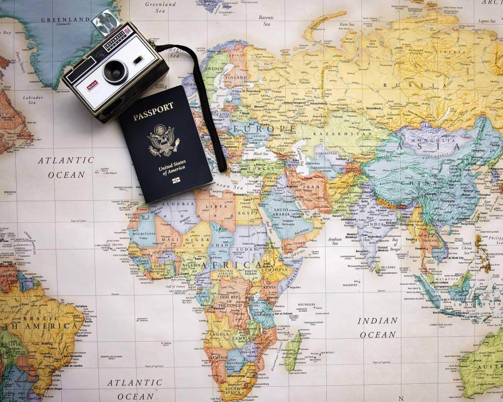 Jak tanio podróżować do Holandii?